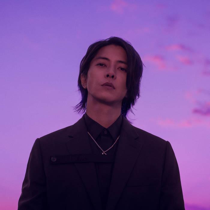 山下智久、新曲『Beautiful World』リリース 各種サブスクでも初配信
