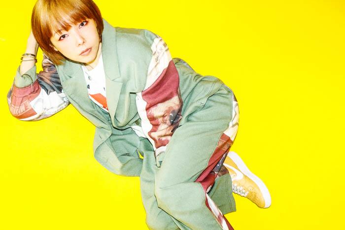 aiko、41枚目シングル「食べた愛/あたしたち」がリリース&全曲配信スタート