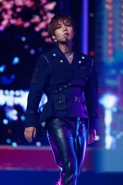 【写真特集】元Wanna One・パク・ジフン (박지훈)『KCON:TACT HI 5』に登場!
