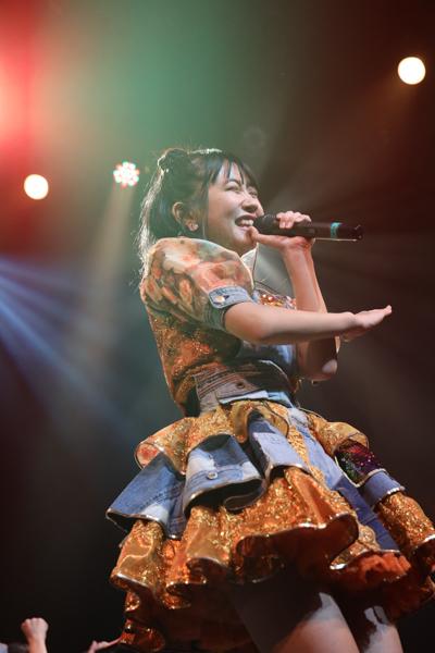 アイドルグループ・LinQ、福岡でツアーファイナル開催! 「コロナ禍でもこんなにも楽しいライブができる事証明できた」