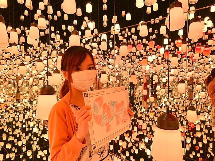 『エプソン チームラボボーダレス』がリニューアル!ギネスにも認定されたデジタルアートミュージアムで新しい体験を!