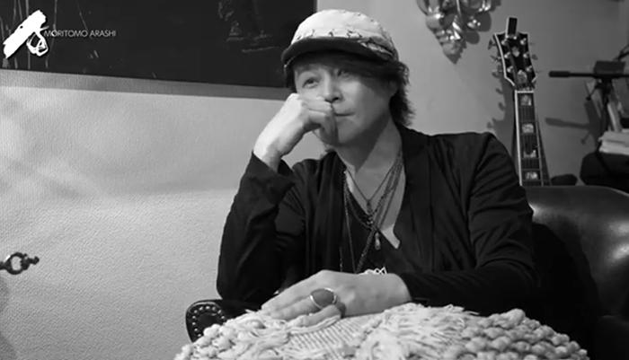 T-BOLAN、デビュー30年・森友嵐士が語る復活、再結成そしてメンバーへの想い