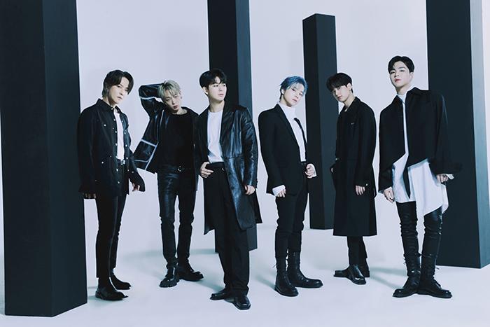 iKON、完全初出し・未公開ライブ映像での自身初フィルムコンサート開催が決定