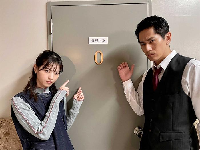『言霊荘』アメブロ開設!西野七瀬・永山絢斗、キリッとキメショットに歓喜の声