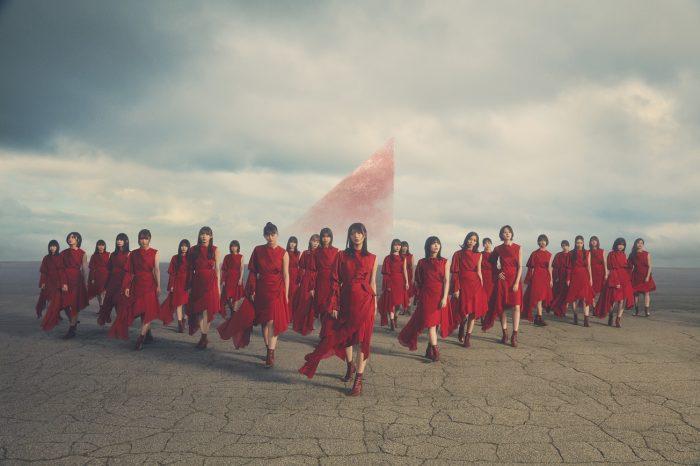 櫻坂46、3rdシングル『流れ弾』特典映像ダイジェスト版が公開