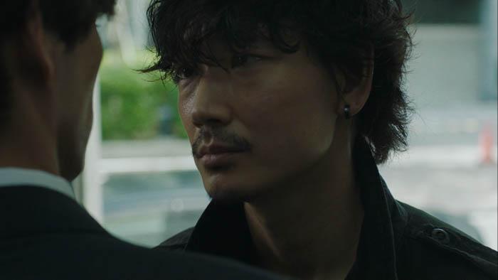 綾野剛主演ドラマ『アバランチ』、本編映像初公開となる予告映像公開