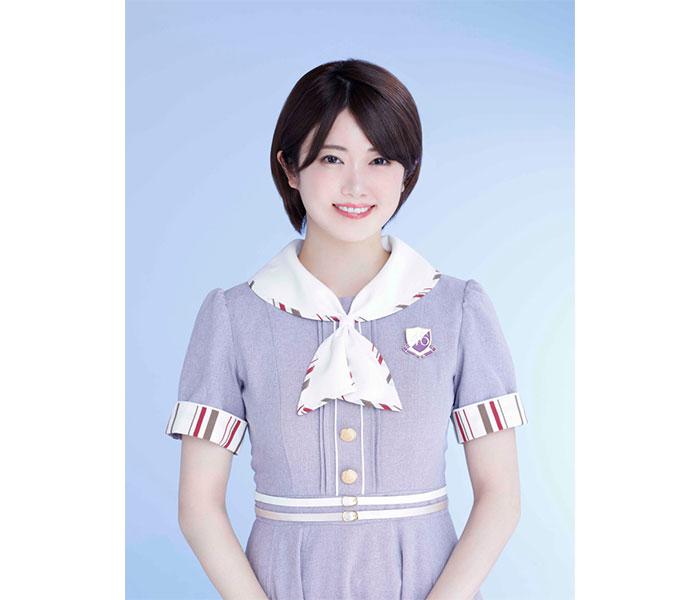 乃木坂46 樋口日奈、10~12月の「ラヴィット!ファミリー」月曜担当に決定