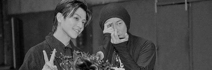 岩田剛典、4th写真集が11月発売 撮影は永瀬正敏