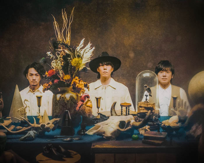 RADWIMPS、最新アルバム収録曲が「恋ステ」主題歌に決定