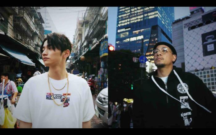 SKY-HI、ラッパー・DABOYWAYとコラボした『Good 4 You』MVが公開