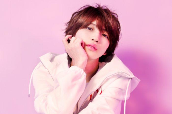 岩橋玄樹、待望のファーストシングルが12/1リリース決定