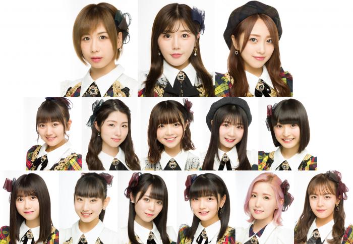 AKB48の10月誕生日メンバーが冠番組を賭けてクイズバトルに挑戦!
